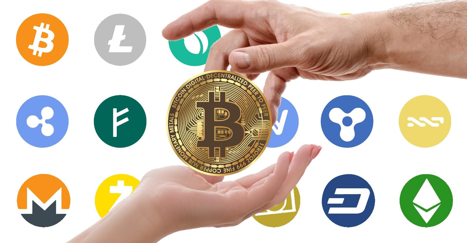 ที่ดีที่สุดเว็บไซต์การพนันที่โบนัส cryptocurrency เสนอ